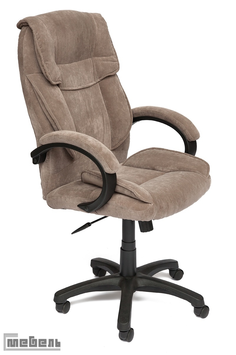 "Кресло для руководителя ""Ореон"" (Oreon) ткань"