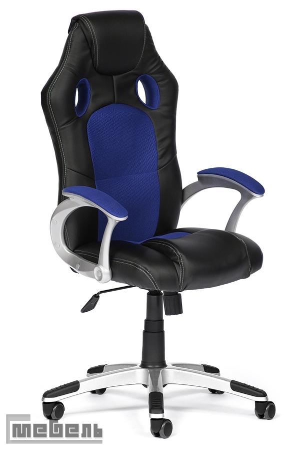 """Компьютерное кресло """"Рейсер"""" (Racer)"""
