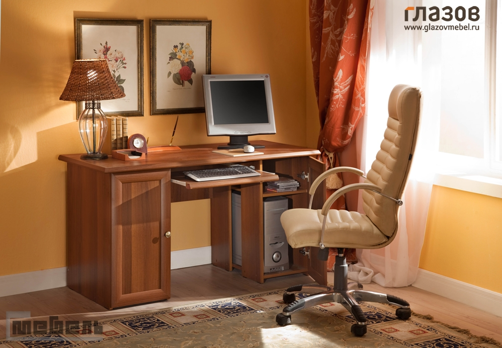 "Письменный стол ""Mарракеш"" (фасад Стандарт)"