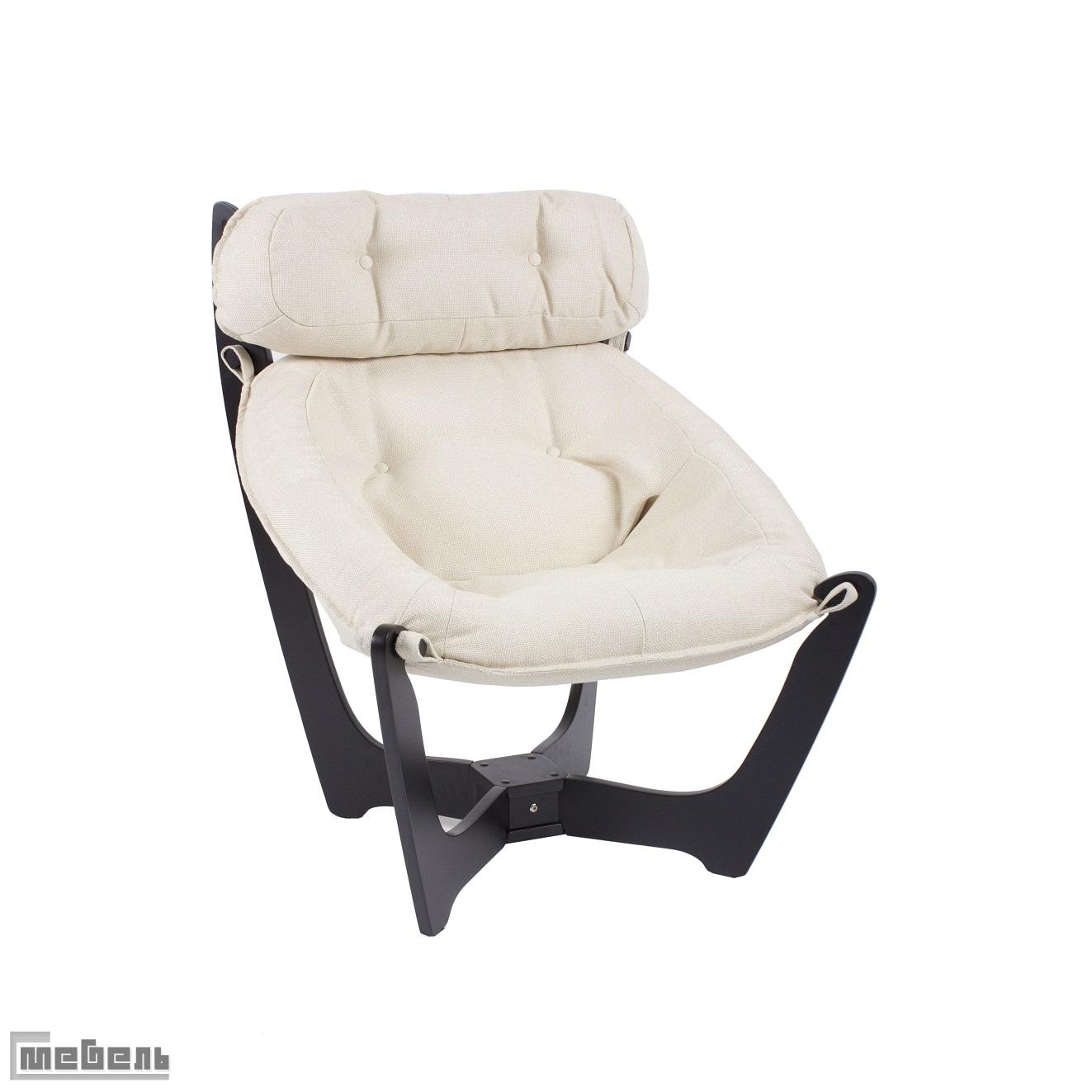 """Кресло для отдыха модель 11 (013.011), """"Мальта 01А"""""""