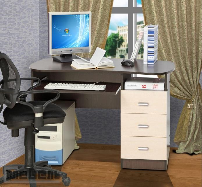 "Письменный стол ""Олимп"""