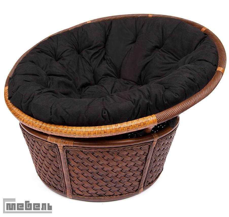 Кресло «Андреа» (Andrea 23/01B) с подушкой
