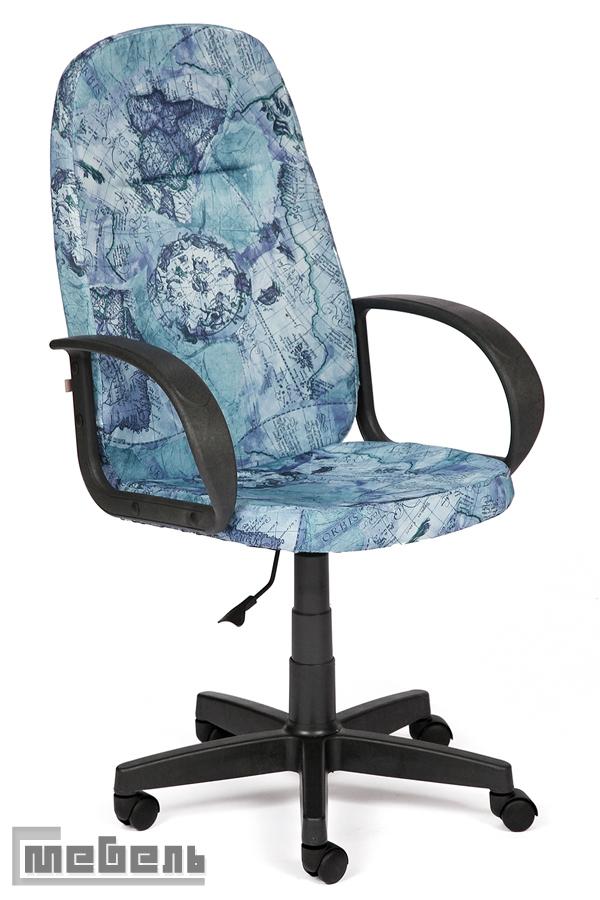 """Компьютерное кресло """"Лидер"""" (Leader)"""