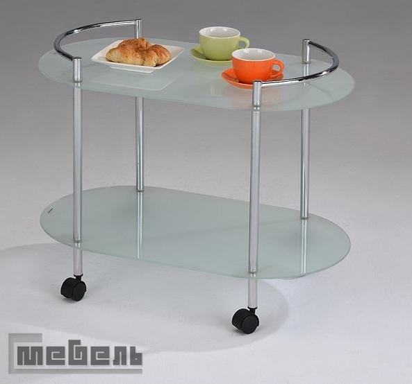 """Сервировочный столик на колёсиках """"SC 5123"""""""