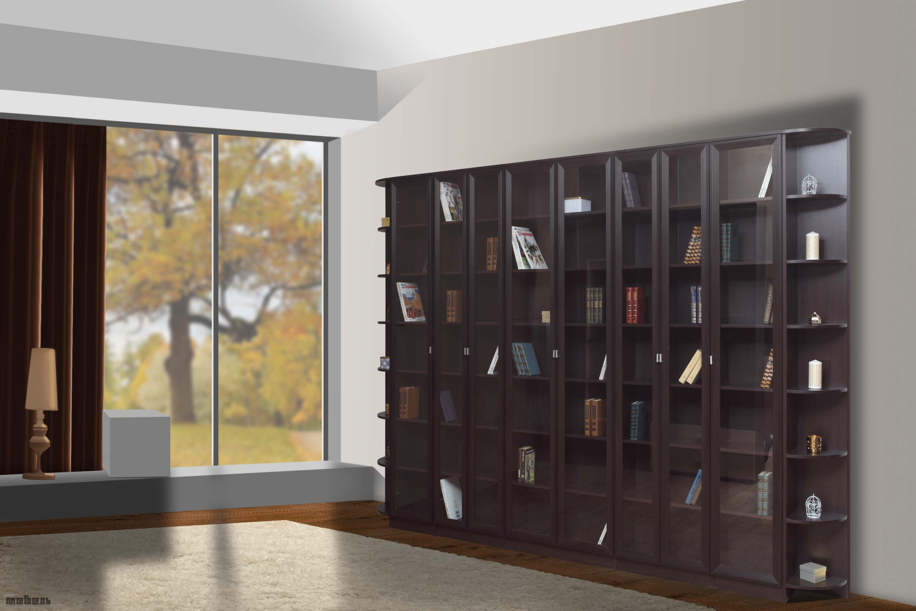 Библиотека олимп :: интернет-магазин территориЯ мебели.