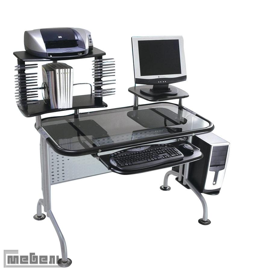 """Компьютерный стол """"WRX - 07"""""""