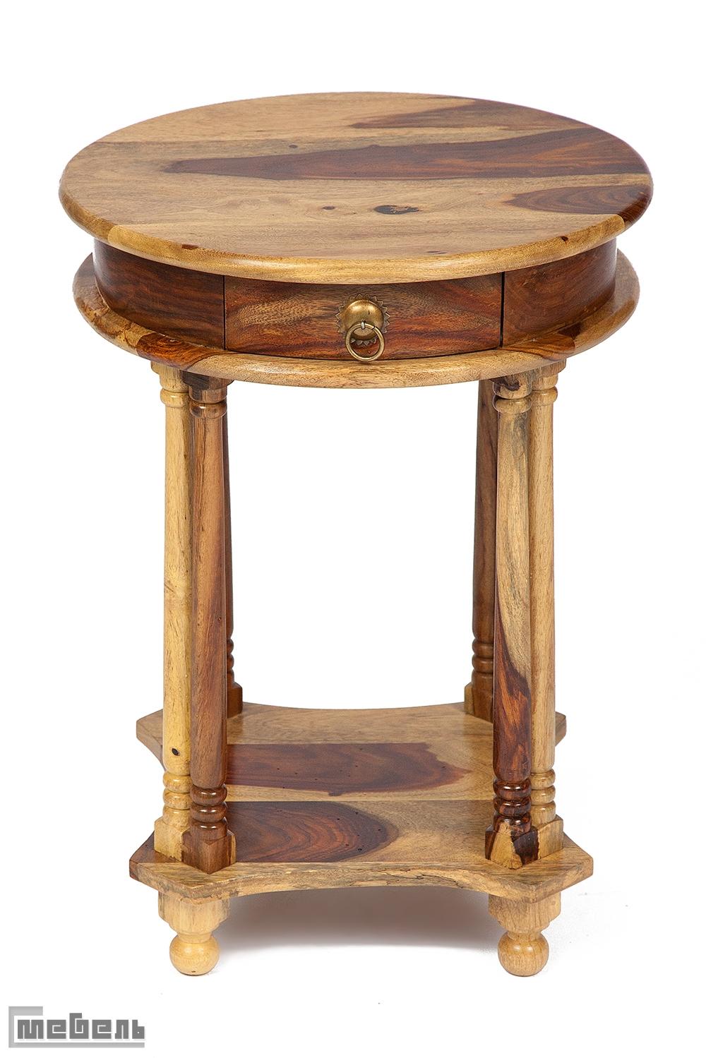 """Кофейный столик """"SAP-1149"""" Бомбей"""