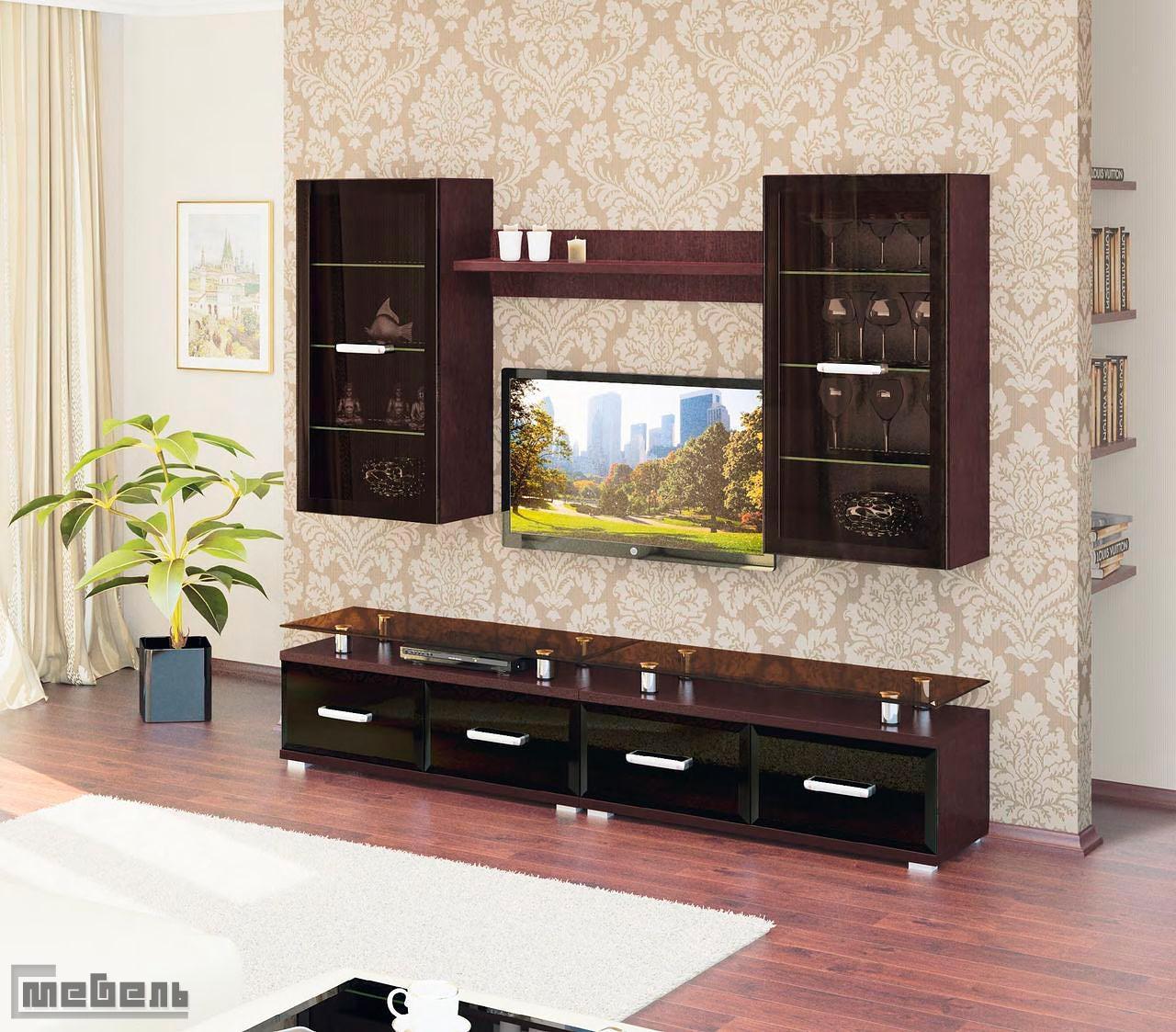 Купить Модульную Мебель В Гостиную В Москве