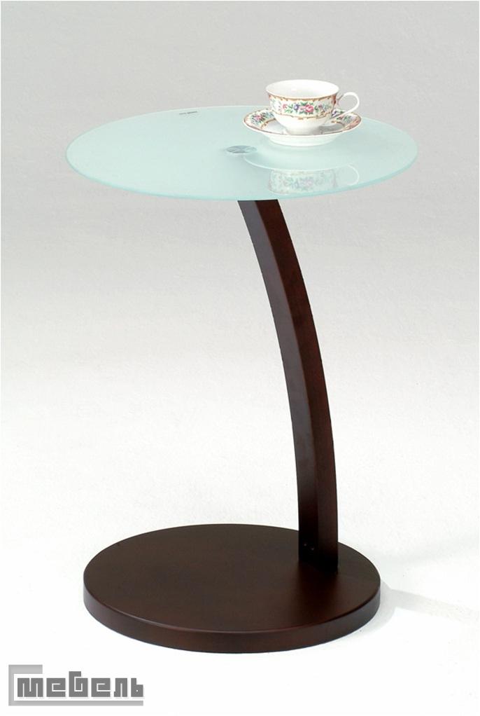 """Кофейный столик """"SR-0382"""" (Тёмный орех)"""