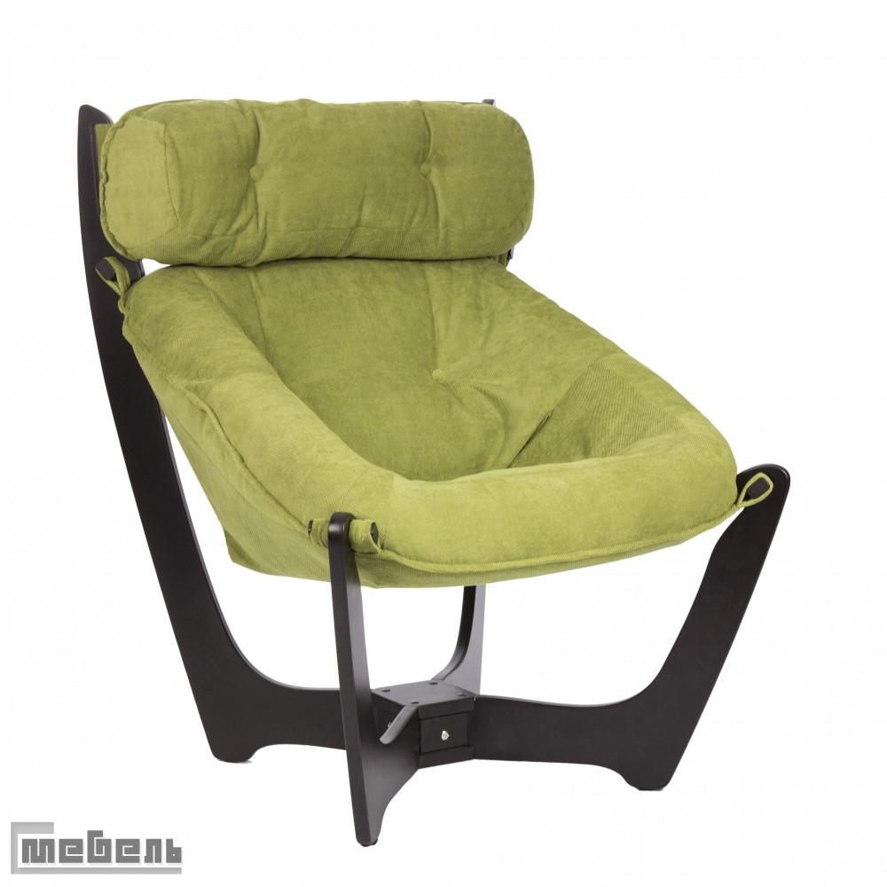 """Кресло для отдыха модель 11 (013.011), """"appleGreen"""""""