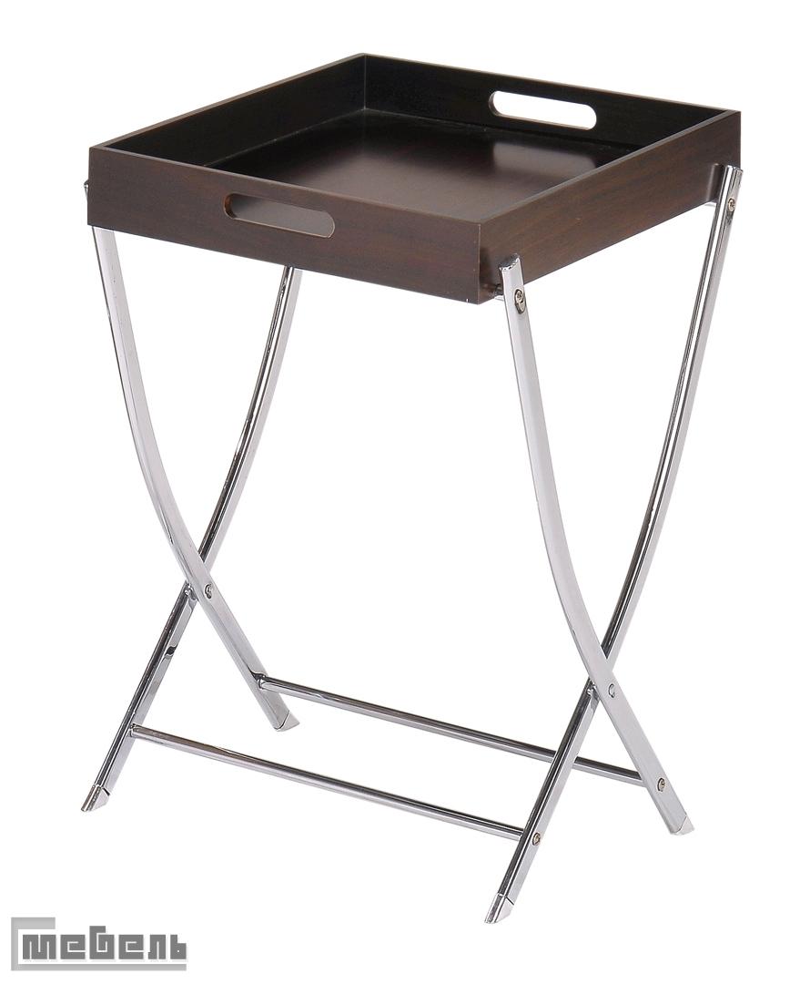 """Кофейный столик """"GC 1160"""" (Тёмный орех)"""
