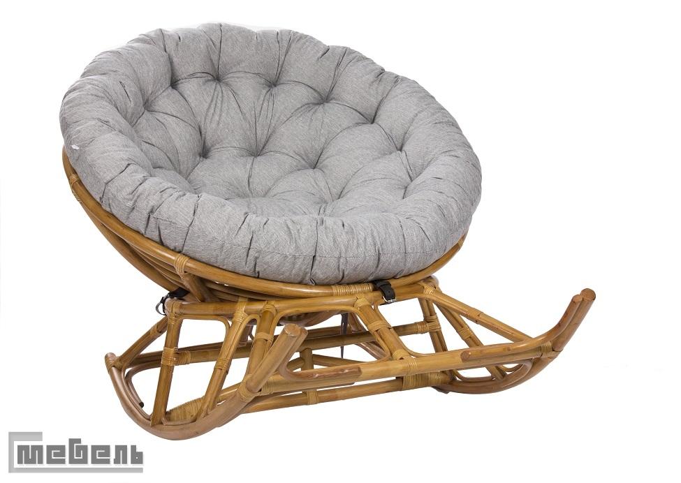 Кресло-качалка для дома