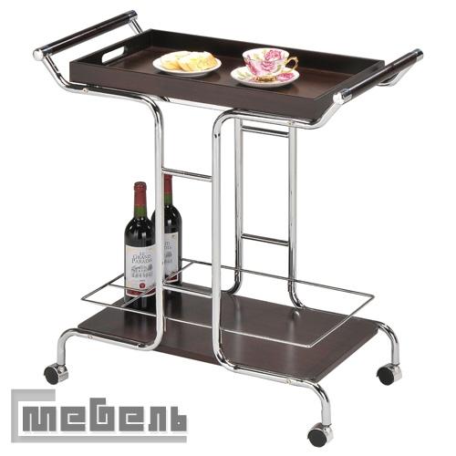 """Сервировочный столик на колёсиках  со съемным подносом """"SC 5090"""""""