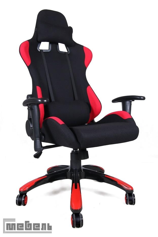 """Компьютерное кресло """"Айгир"""" (iGear)"""