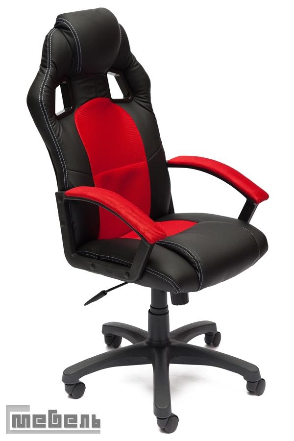 """Компьютерное кресло """"Драйвер"""" (Driver)"""