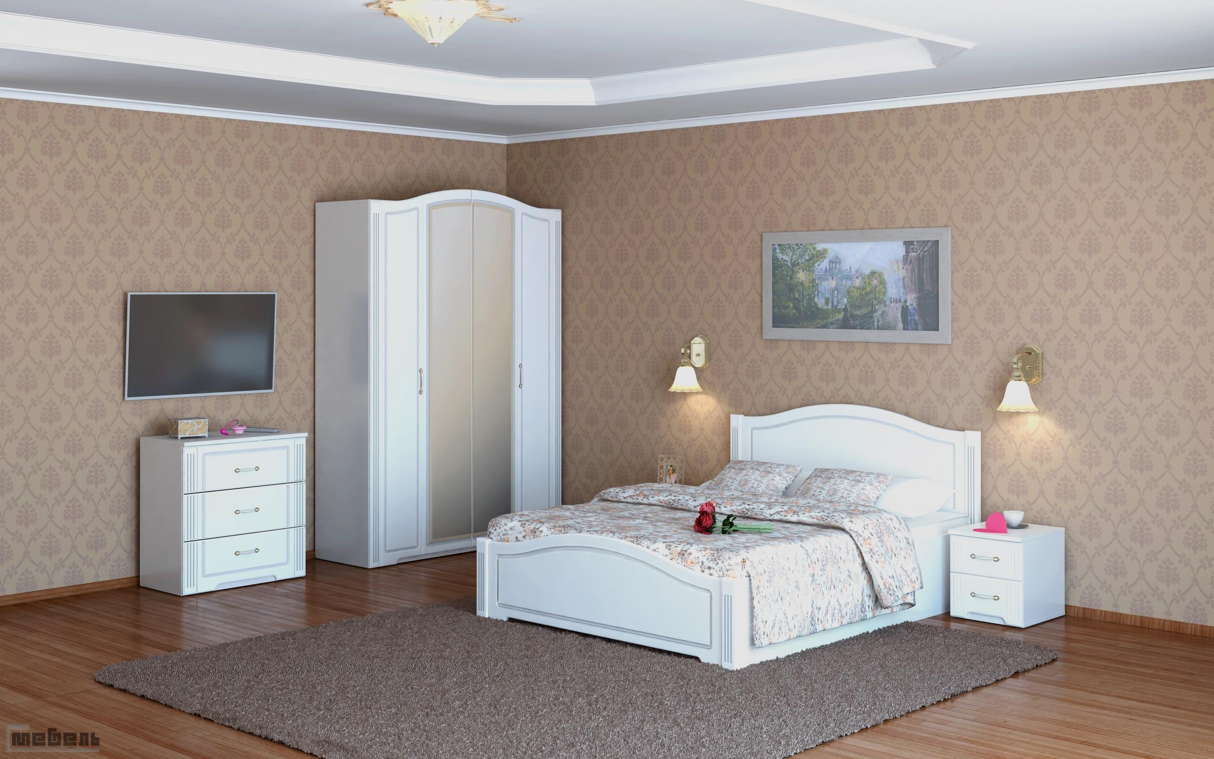 Спальня виктория фото
