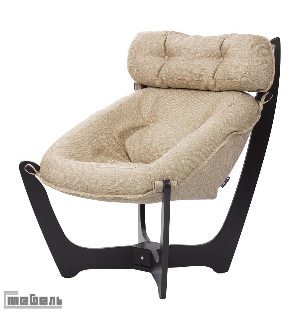 """Кресло для отдыха модель 11 (013.011), """"Мальта 03А"""""""