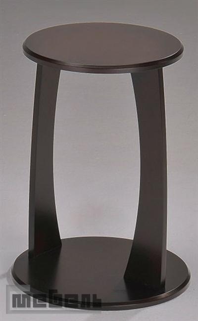 """Кофейный столик """"SR-0817-BK"""" (Чёрный)"""