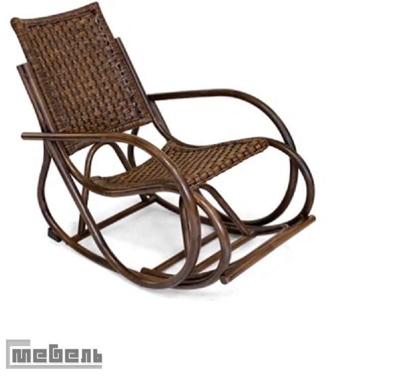 Кресло-качалка «Раджа» (Radja 6272)
