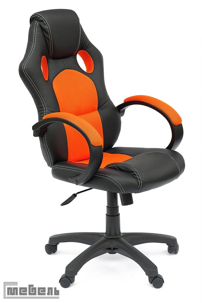 """Компьютерное кресло """"Рейсер GT"""" (Racer GT)"""