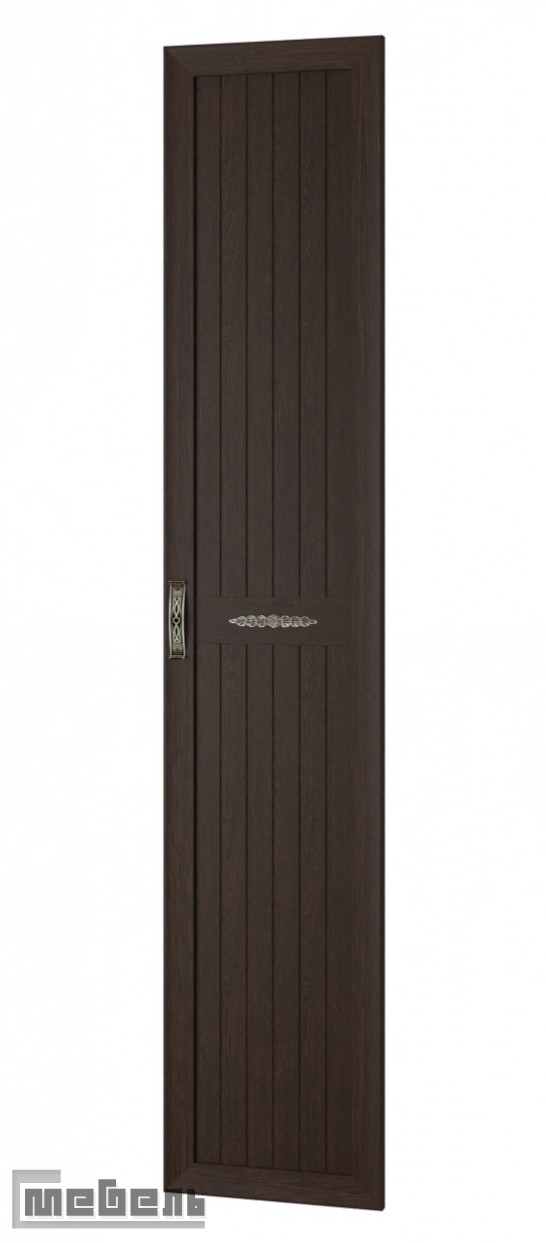 ИД 01.119 Дверь Д1 к шкафу для платья и белья Соната