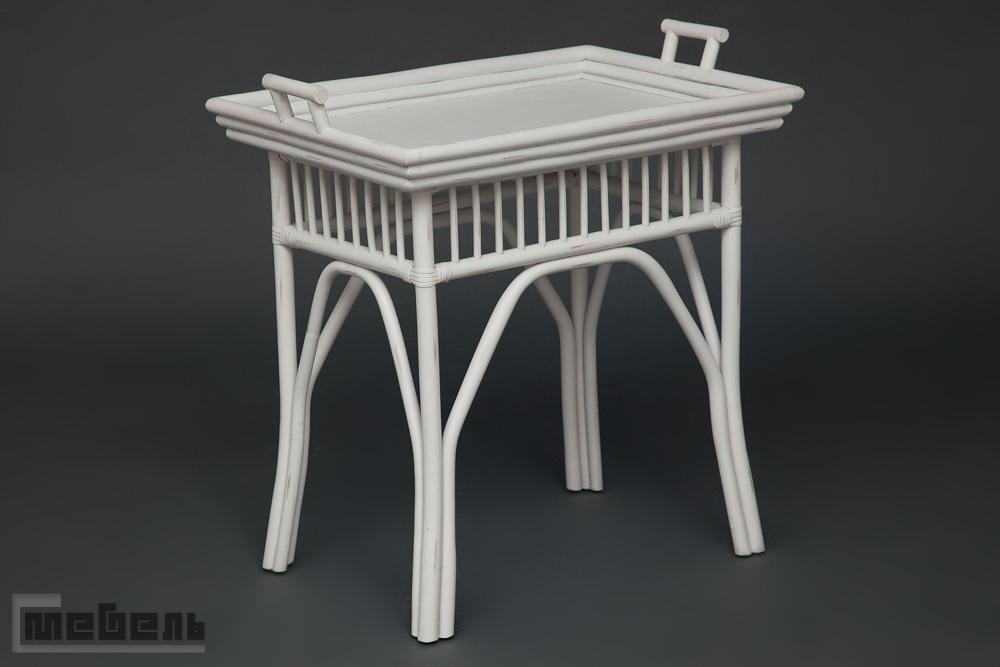 """Кофейный столик со съёмным подносом """"Riviera"""" от Secret De Maison"""