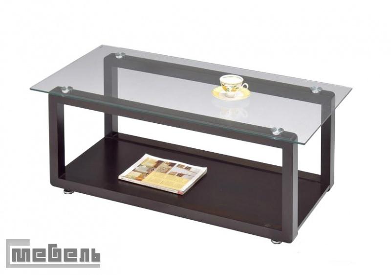 """Кофейный столик """"SC 6200 W"""" (Чёрный)"""
