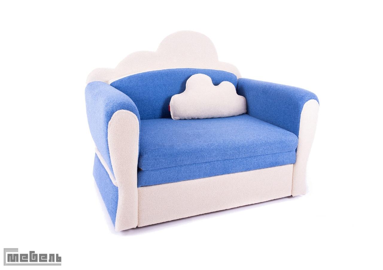 """Детский диван """"Облако"""""""