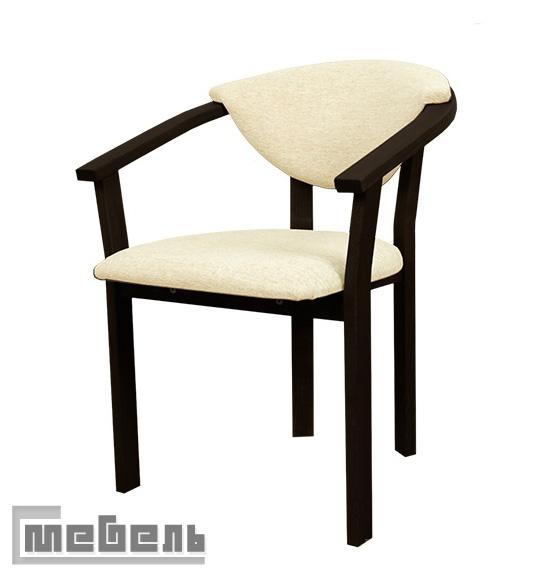 """Кресло """"Рапсодия Т3"""" С-303.1 Венге"""