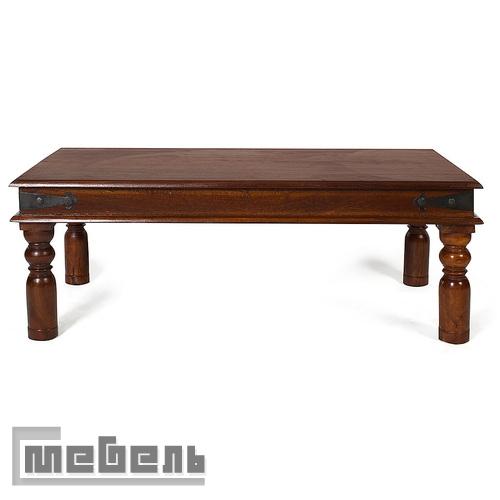 "Кофейный столик ""Джайпур SC-581"" (Палисандр)"