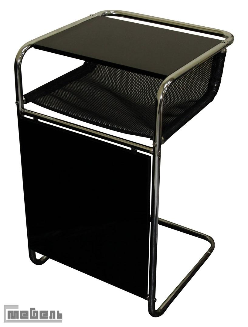 """Кофейный столик """"GC-0427"""" (Чёрный)"""