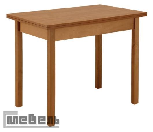 Стол обеденный раскладной (прямая нога)