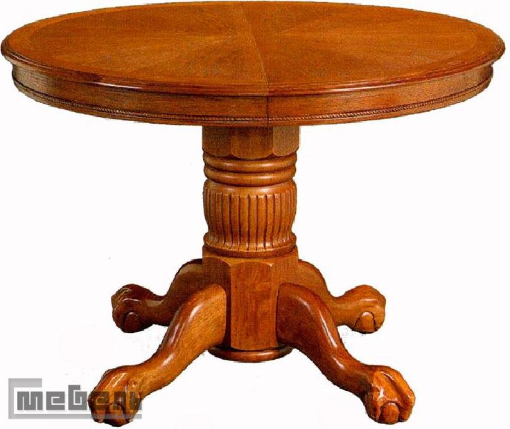 Где купить обеденный стол деревянный