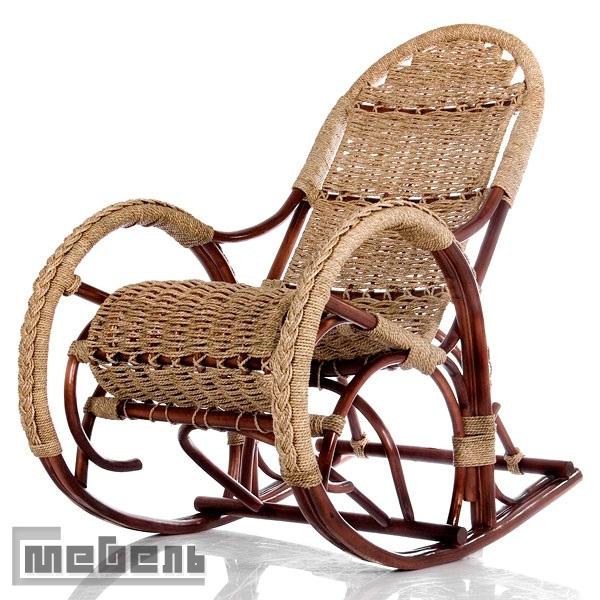 """Кресло-качалка """"Красавица SG"""" люкс (019.007)"""