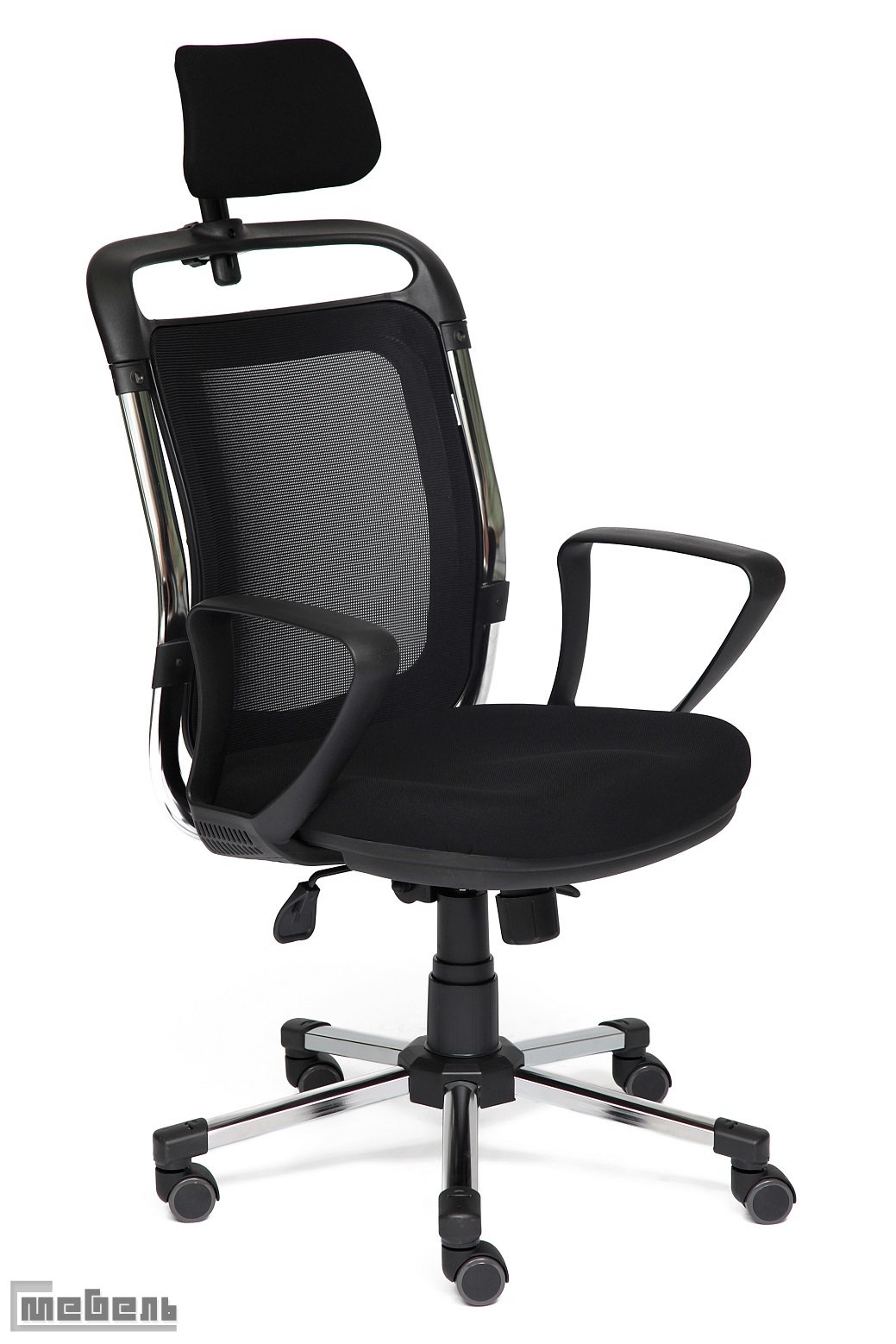 "Компьютерное кресло ""Roche-1"""