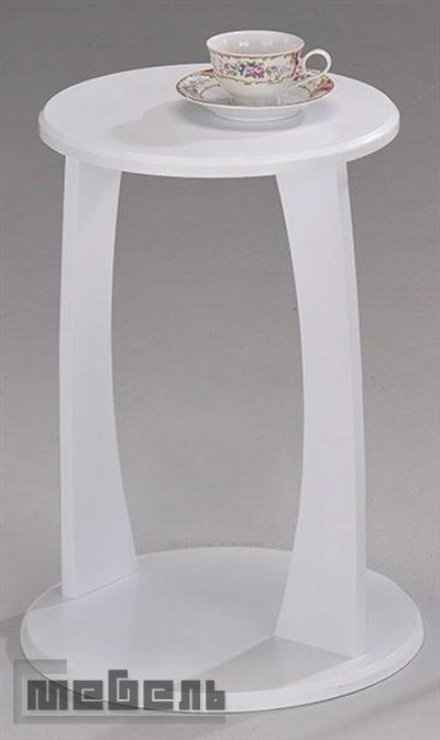 """Кофейный столик """"SR-0817-WT"""" (Белый)"""