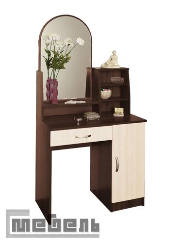 """Туалетный стол с зеркалом """"Надежда М-09"""""""