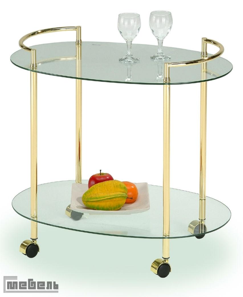 """Сервировочный столик на колёсиках """"SC 5012"""""""