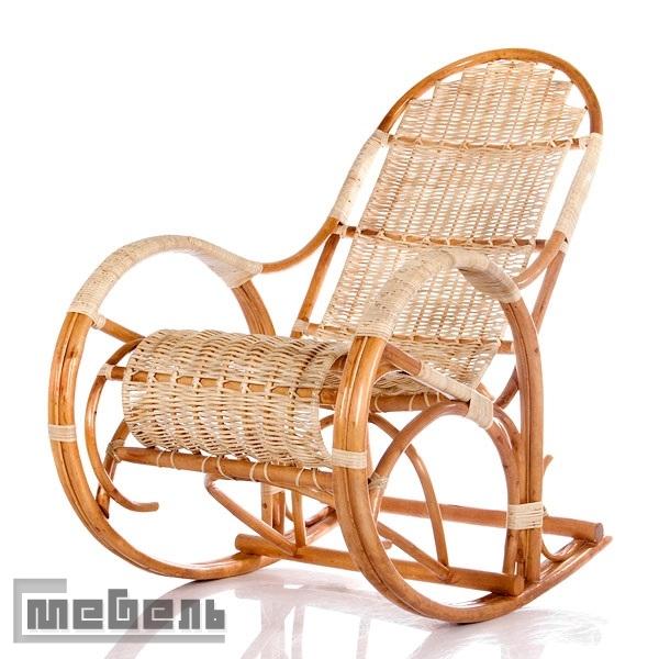 "Кресло-качалка ""Красавица"" (019.005)"