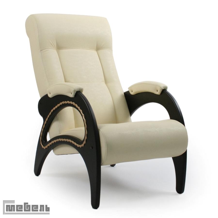 Кресло для отдыха модель 41 с лозой (013.006), Манго 002