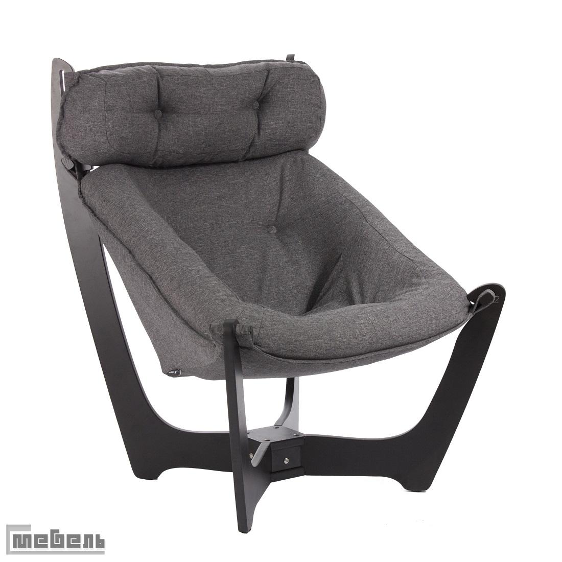 """Кресло для отдыха модель 11 (013.011), """"Falcone pepper"""""""