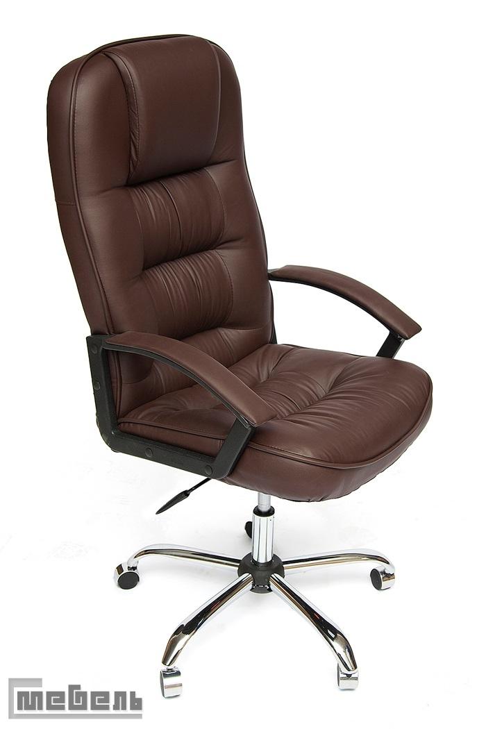 Кресло для руководителя CH 9944 в хроме