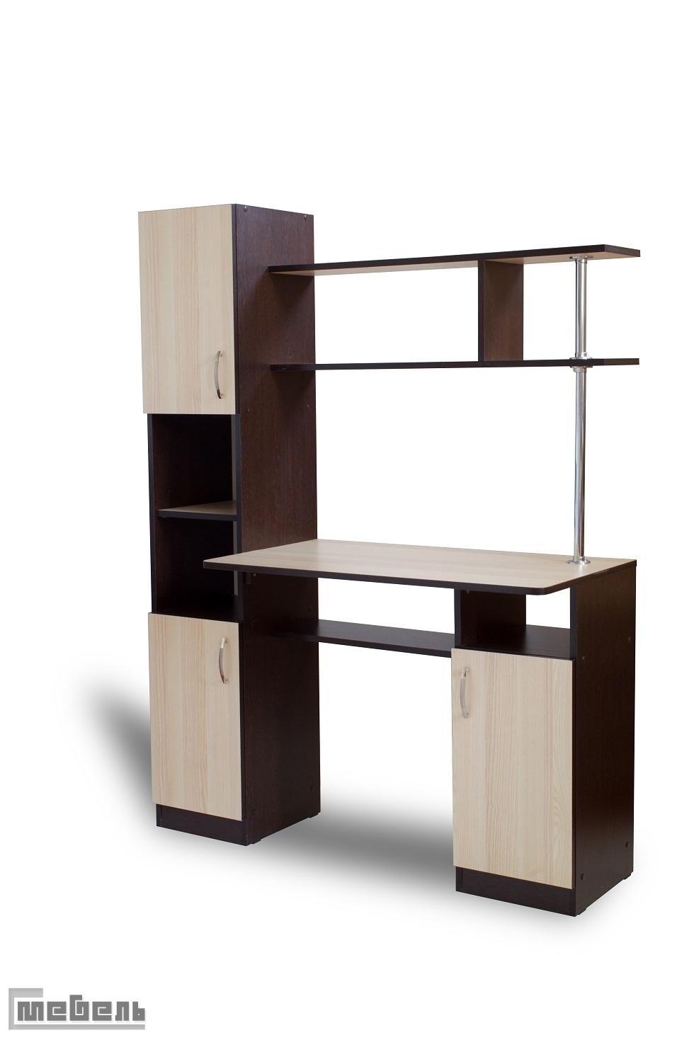 """Компьютерный стол """"СК-7"""" (Бител)"""