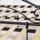 """Кровать двуспальная """"San Pierro"""" (1600 х 2000 мм.) деревянные ламели"""